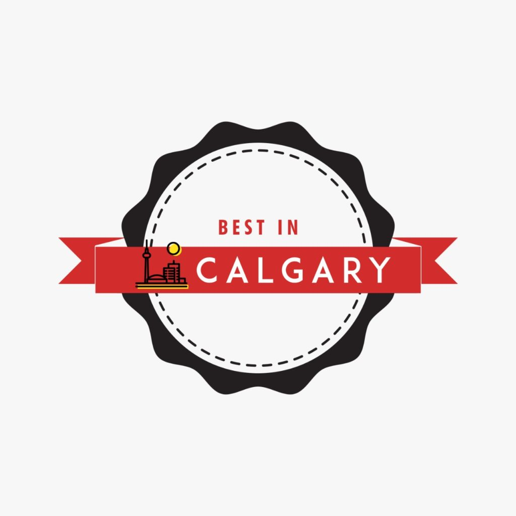 Best car accident lawyer in Calgary Badge